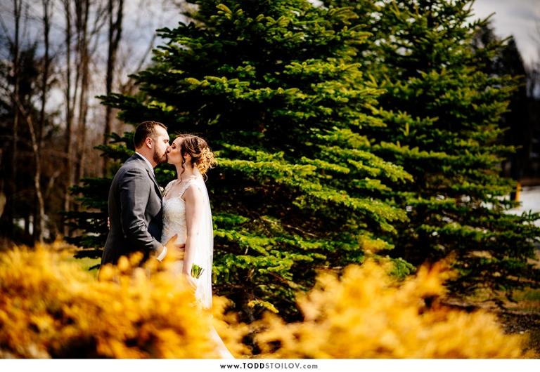 Congratulations Chantal And Tyler